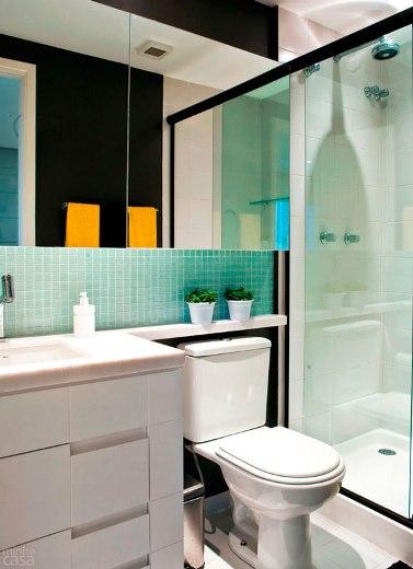 Banheiros - Convencionais e bem diferentes