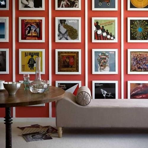 Expondo LPs arquitrecos via obra vip