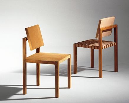 18 - Cadeira Quase Mínima [2004] Andres Otero