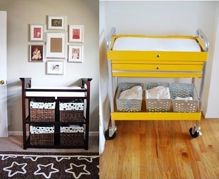 Quartos de Bebê - Detalhes bonitos e importantes