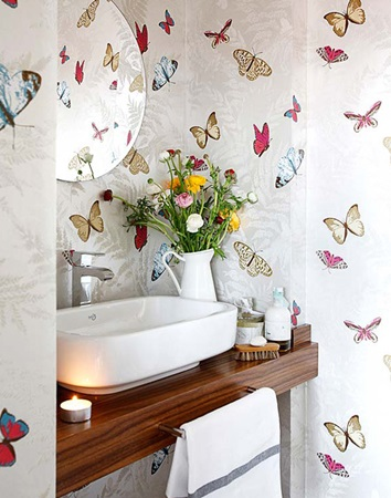 chicdecopapel-pared-mariposas-butterfly-wall-paper