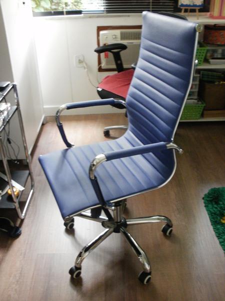 Home office - a importância da sua cadeira