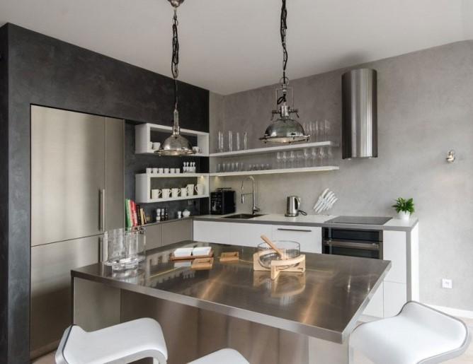 cozinha-aberta-cinza-branco