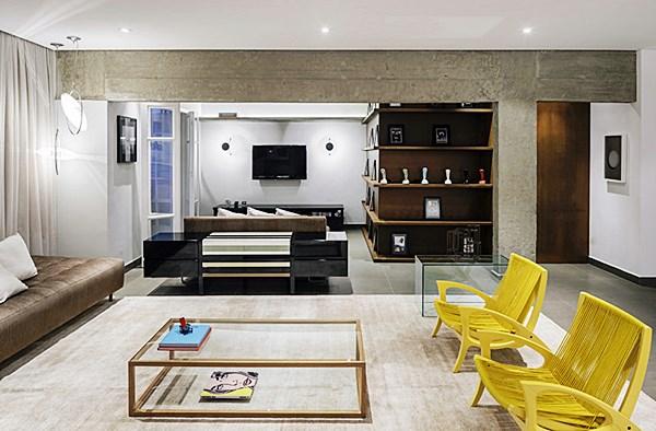 chictip Bachelor-Apartment-FC-Studio-Sao-Paolo-Brazil-8-