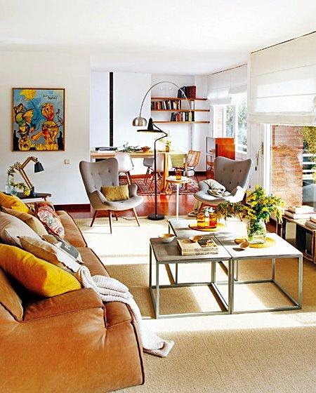 journal Accente+vintage+într-un+apartament+din+Barcelona++1