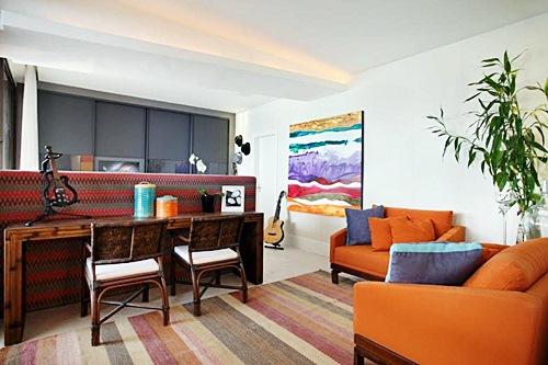 Apartamento do Casal de Artistas2