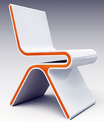 zoop-e creativejob-design de moveis futurista-cadeira