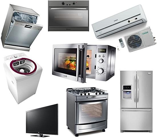 Cuidados na compra e instalação de eletrodomésticos