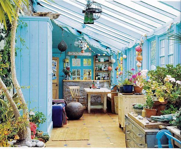 turquoise-sunroom