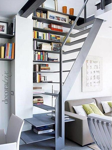 Escada estante Decoratrix 03