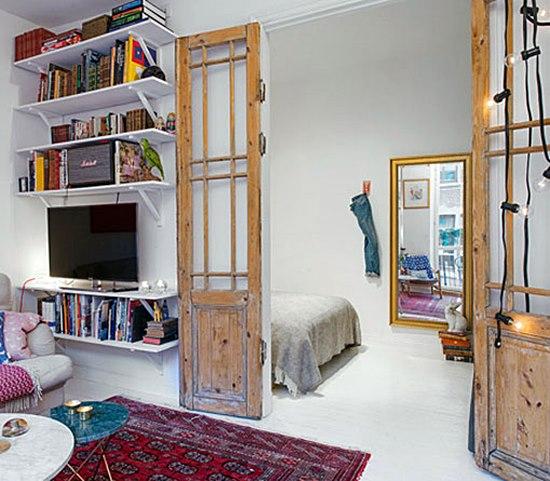 decoratrix puertas-de-madera-en-la-entrada-al-dormitorio-7
