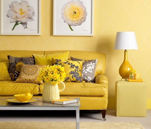 homedit banana-living-room-sofa-walls-accessories