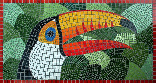 mosaico curso