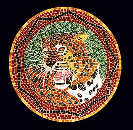 curso mosaico