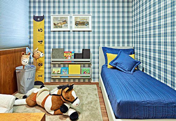 assimeugosto papel-parede-xadrez-600x398