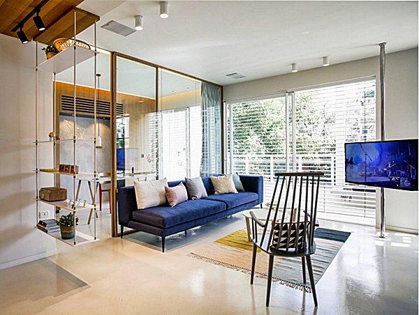 homedsgn  TLV-Ben-Gurion-Weisel-Apartment-05-850x567