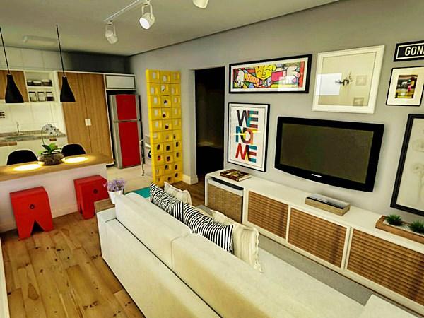 2-sala-cozinha-americana-cores
