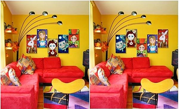 quadros sala decoracao3