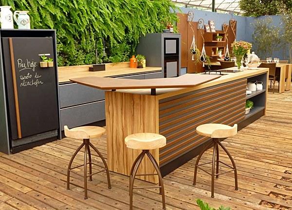 Ambiente 14 – Cozinha Fernanda Quelhas arquiteta