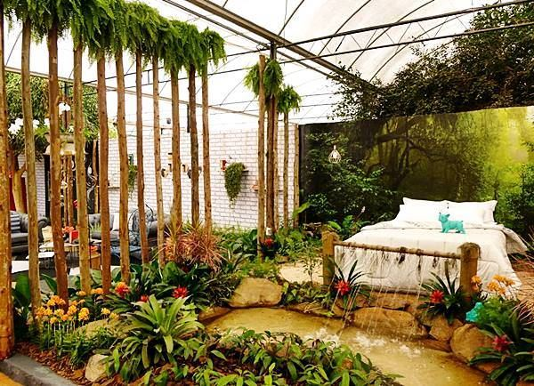 expoflora Ambiente 9 – Loft A
