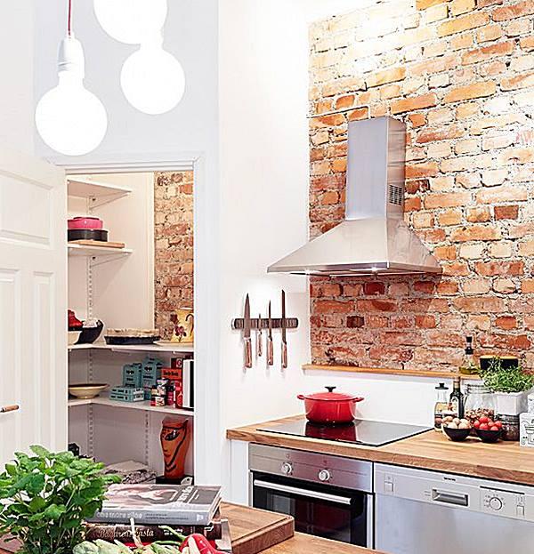 cozinha limpeza