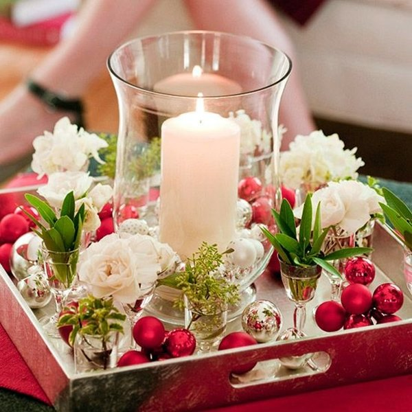 inspiringhomeideas-captivating-making-christmas-table-decorations-ideas-and-christmas-ornaments-traditional-red-for-your-home-decoration