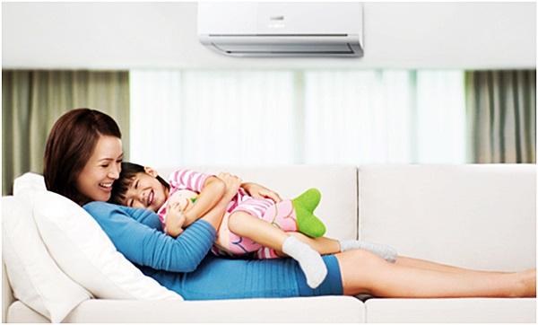 ar-condicionado split