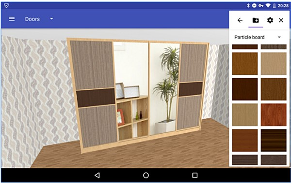 ClosetSketcher3D2