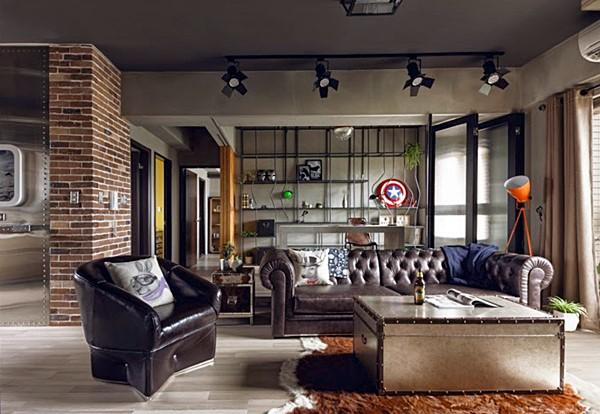 casatreschic project-Hong-Kong-house-5
