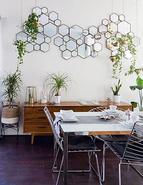 centsationalgirl dining-room-mirrors