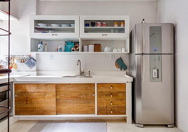 cuidados com móveis - cozinha
