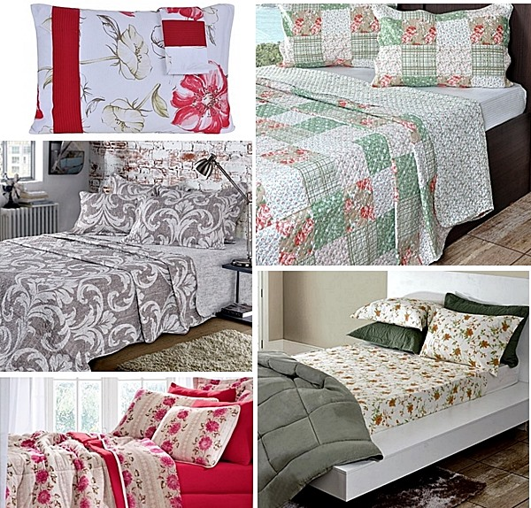 estilo cama