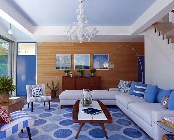 arquiteturadoimovel decoracao-de-sala-azul-moderna