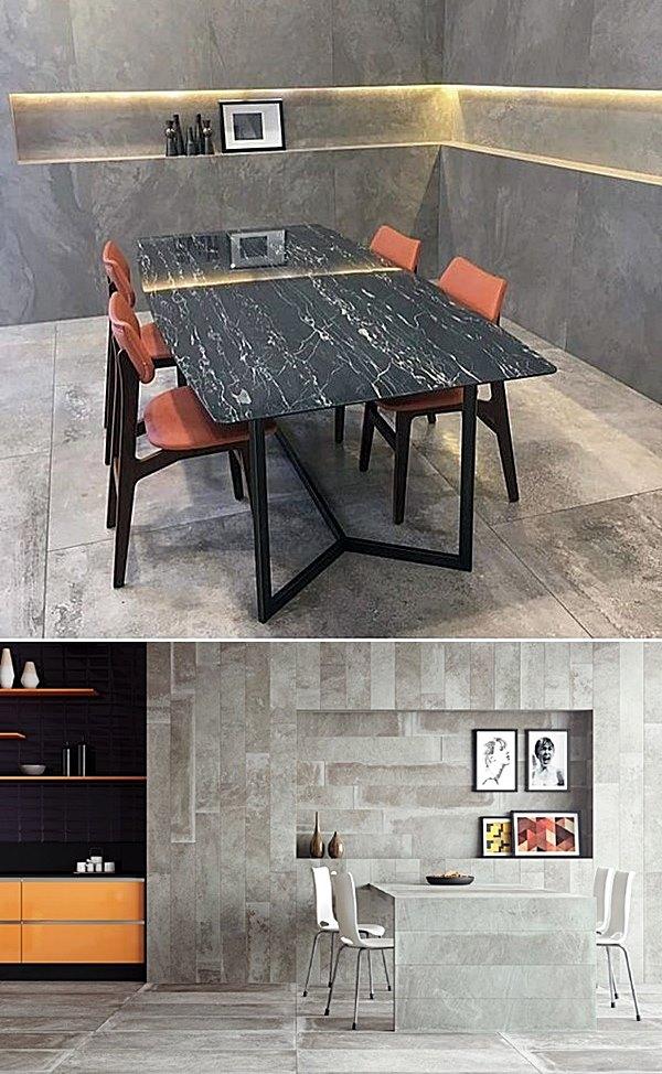 Móveis em porcelanato BlogDOTTendTUdo e Florim_Ceramiche