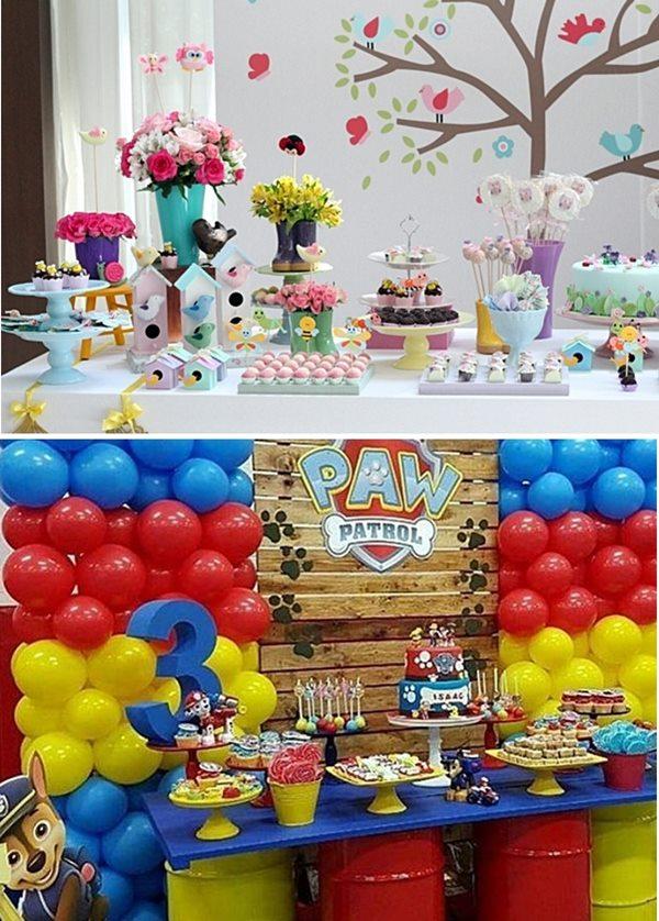 festa infantil 3