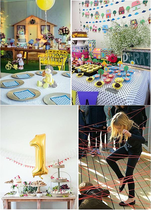 festa infantil 6