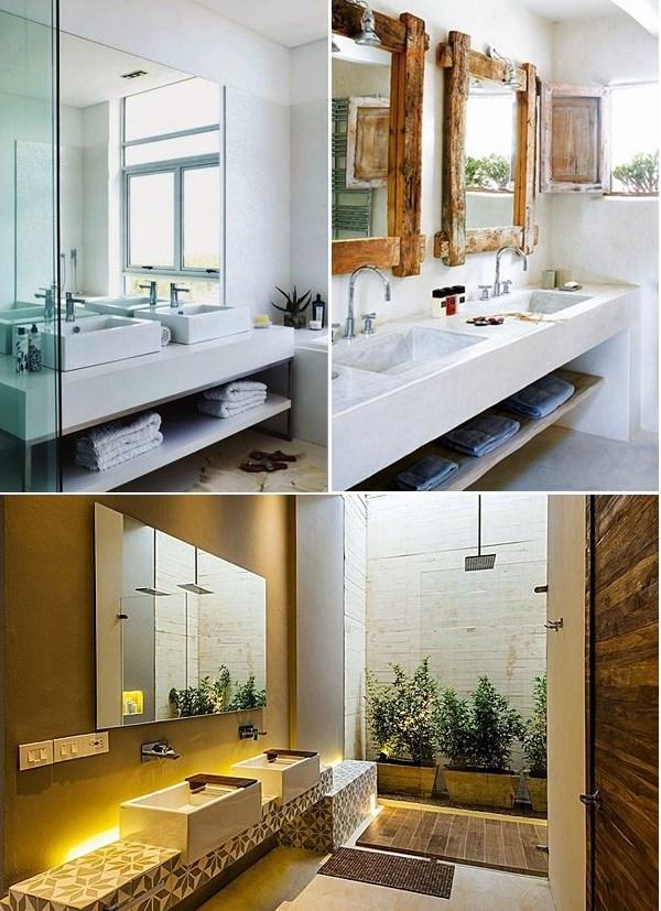 banheiro bancada dupla 9