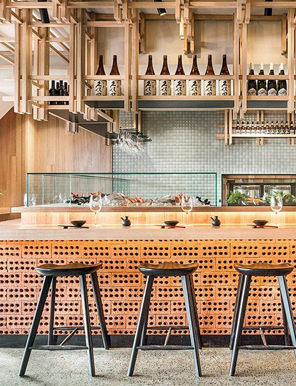 detalhes de bares cafés e restaurantes 9