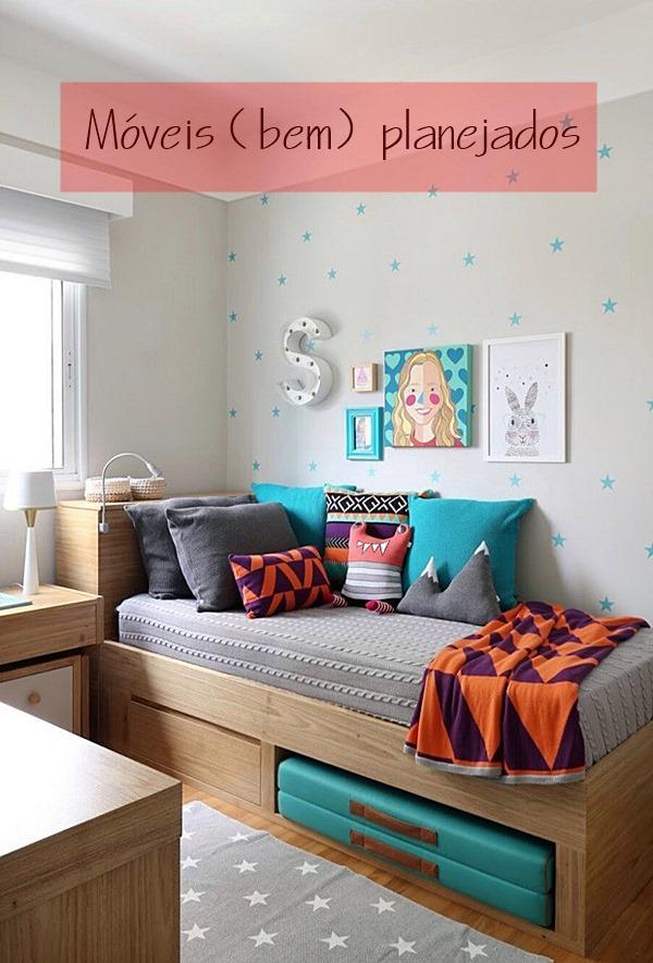 apartamento integrado pequeno 3