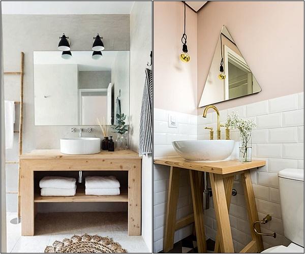 Banheiro industrial simples 2