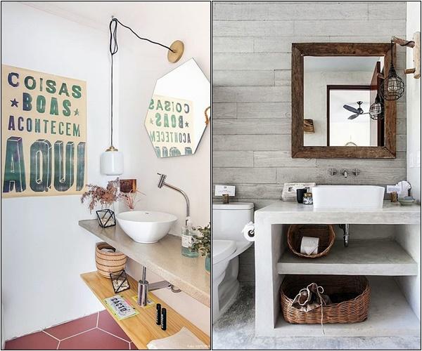 Banheiro industrial simples 3