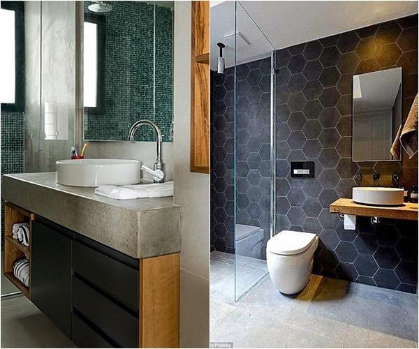 banheiro industrial sofisticado 1