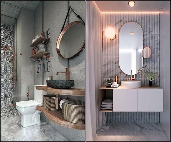 banheiro industrial sofisticado 3