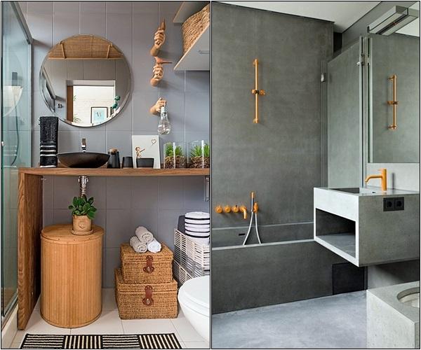 banheiro estilo industrial 3