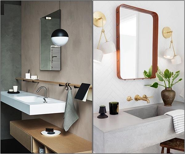 banheiro industrial sofisticado 7