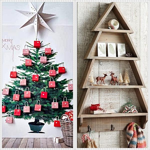 Decoração de Natal - 32 ideias