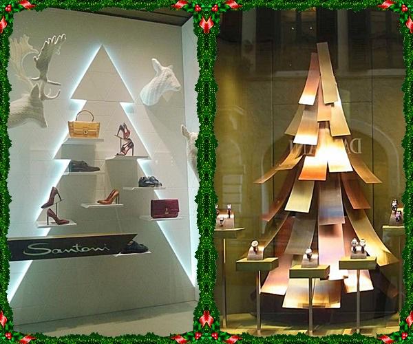 vitrine de Natal 5