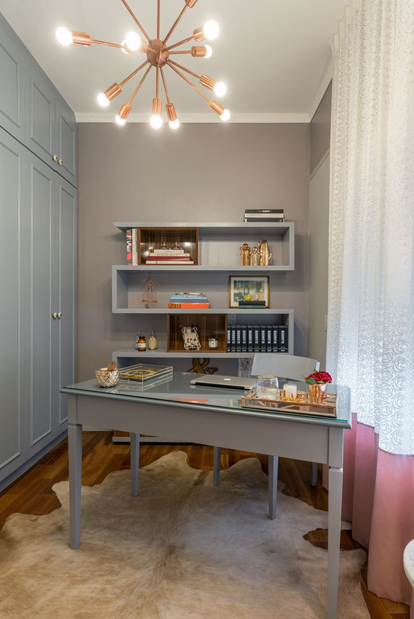 Spaço Interior - Projeto Monica Salgado (163)