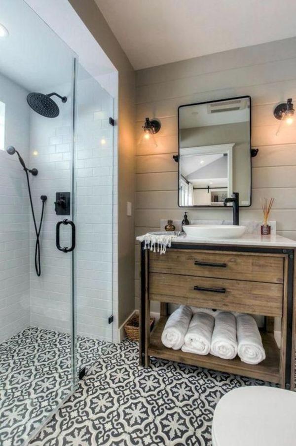 Tendências 2019 - Banheiros e Cozinhas