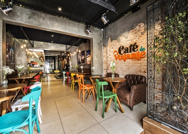 tendencias decoracao bares cafes e restaurantes 6